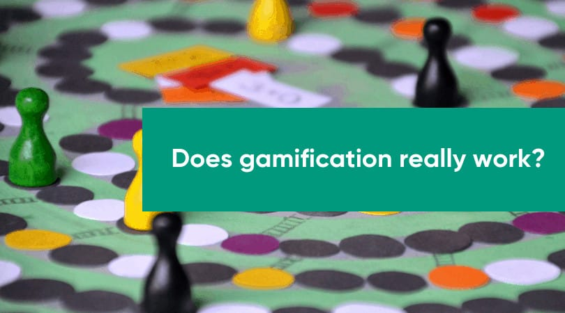 Does Gamification Really Work?