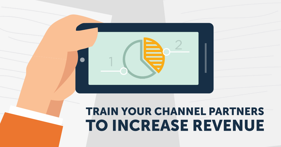 Train Your Channel Partners To Increase Revenue