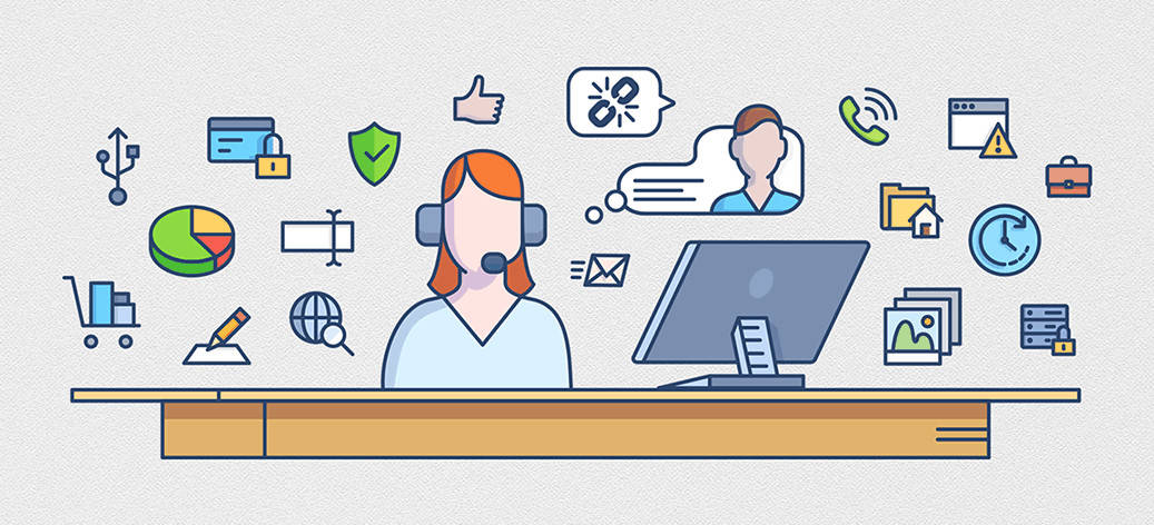 Do They Have Your Back: LMS Technical Support