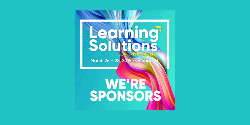 Roundtable to showcase at Learning Solutions and DemoFest 2019