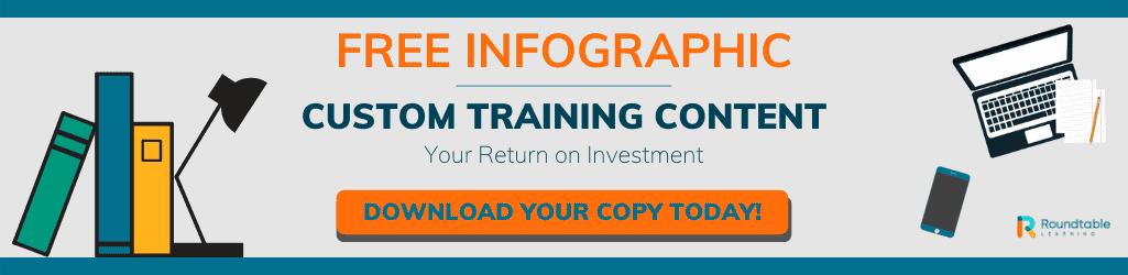 Custom Training Content