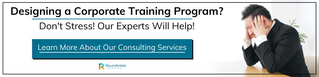 Training Program Consulting