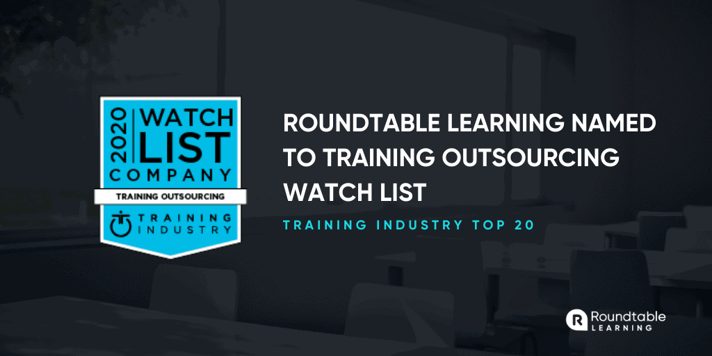Top Training Outsourcing Company to Watch