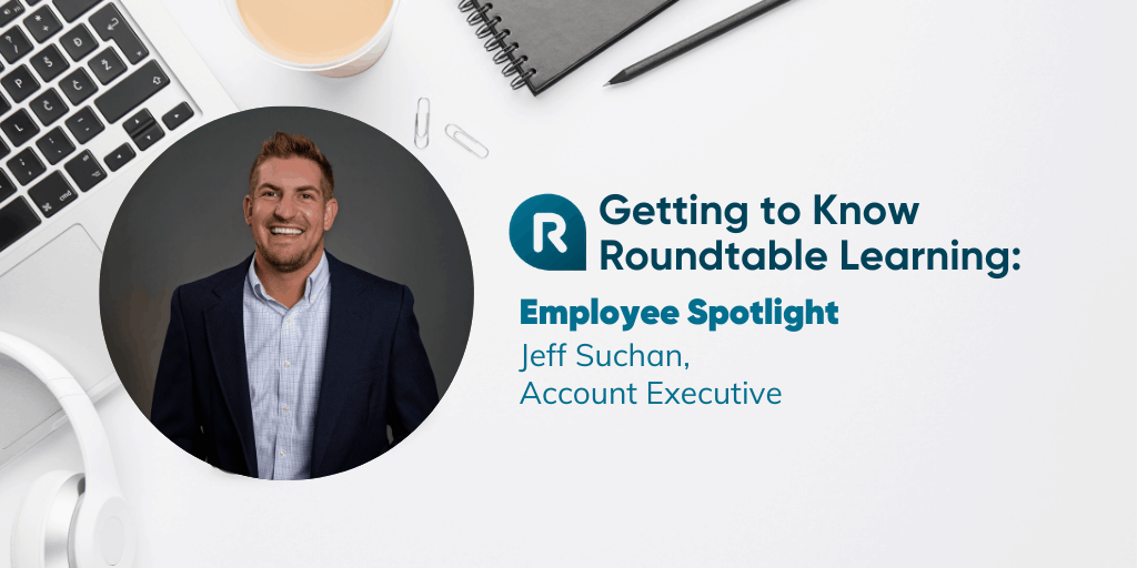 Getting to Know Roundtable: Employee Spotlight