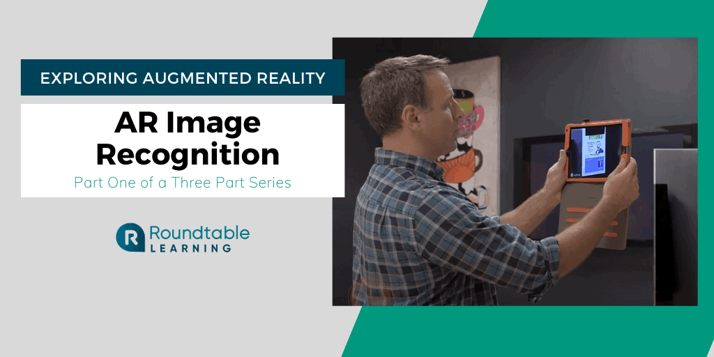 How Can Image Recognition Benefit Your Augmented Reality Program?