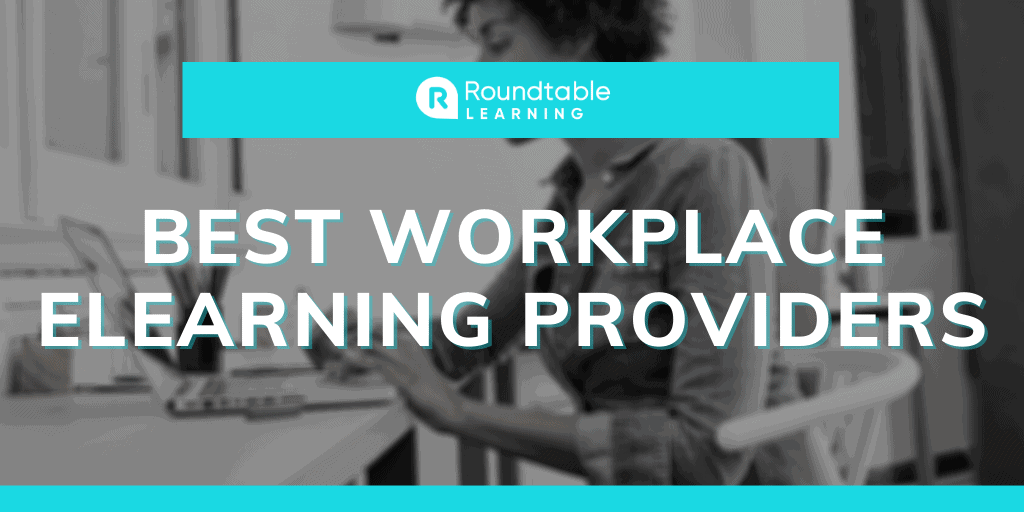 Best Workplace eLearning Providers