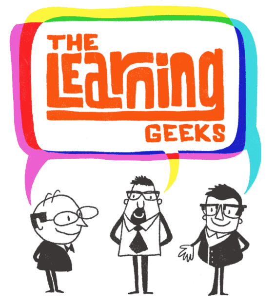 The Learning Geeks Podcast