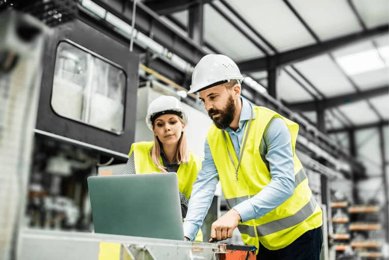 Manufacturing Training XR