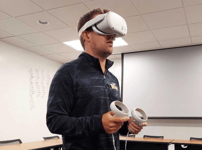 Virtual Reality Save Money